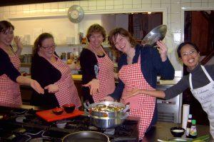 Kookworkshop Alphen aan den Rijn