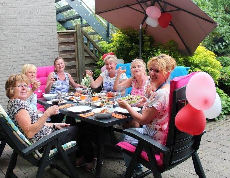 Kookworkshop Zoetermeer