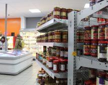Overzicht supermarkt 3