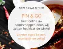 Pin & Go 1